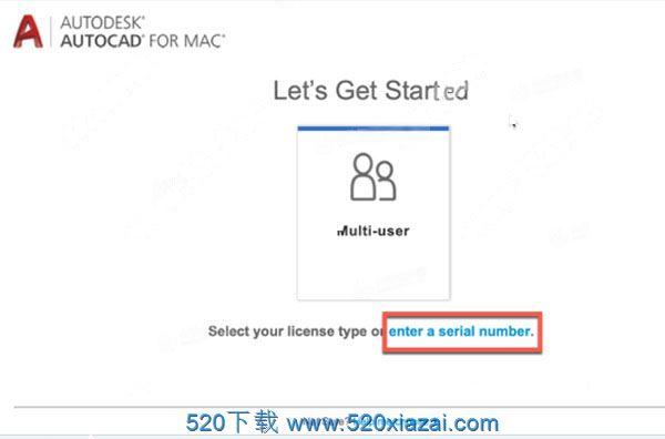 AutoCAD2019mac AutoCAD2019mac注册机