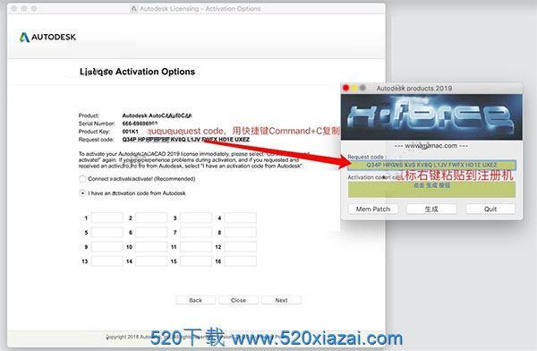 AutoCAD2019mac AutoCAD2019mac破解版