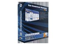 Ant Download Manager Pro 2.1.1 专业特别版