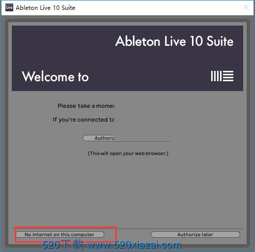 Ableton Livev10.1.30 Ableton Live 10.1.30破解版