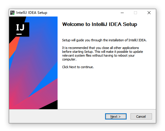 IntelliJ IDEA2020.2.4 IntelliJ IDEA2020.2.4下载
