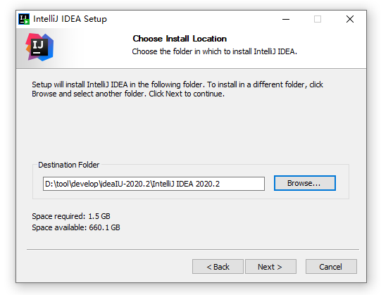 IntelliJ IDEA2020.2.4 IDEA2020.2.2破解版