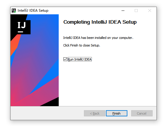 IntelliJ IDEA2020.2.4 IDEA 2020.2.4注册激活码