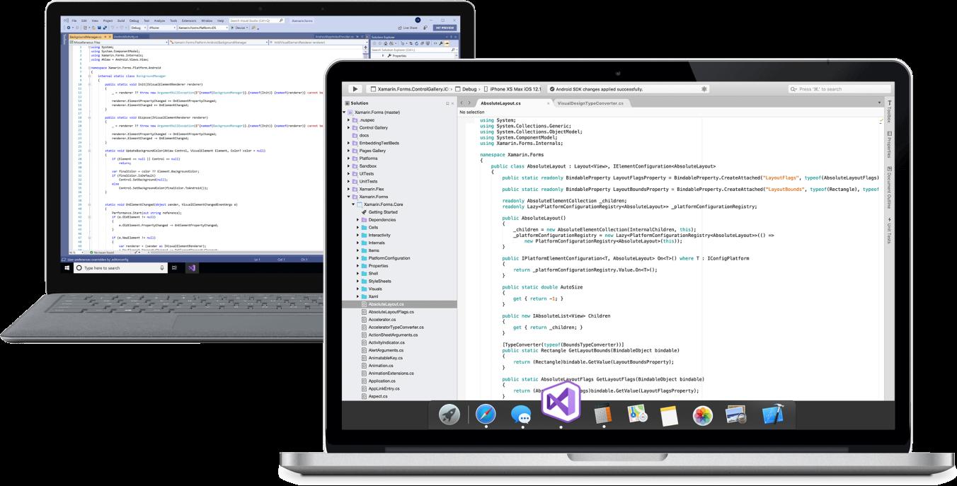 Visual Studio2019Mac离线 VS2019Mac离线完整安装包
