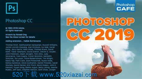 Photoshop 2019 v20.0.9 简体中文免激活绿色精简版 特别下载