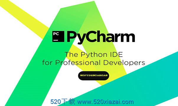 PyCharm 2020.2.5 for Mac中文特别版