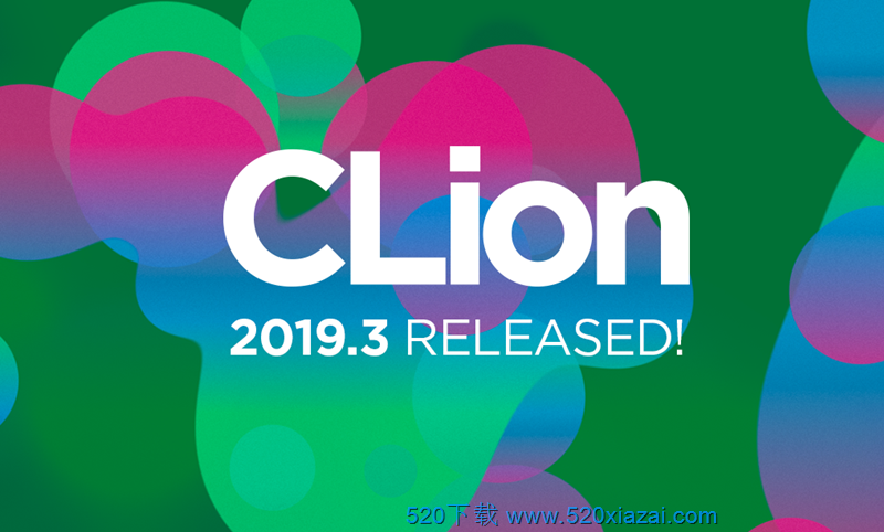 CLion2019.3.3 for mac CLion2019.3.3 for mac注册机下载