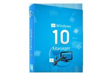 Windows 10 Manager 3.3.1 绿色企业版下载