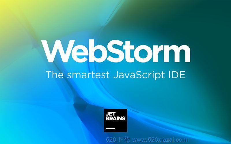 WebStorm 2020.2.4 for mac破解注册激活版下载