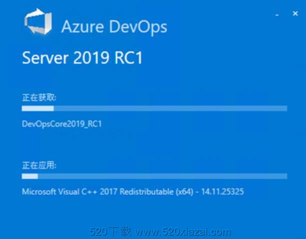 Azure DevOps Server 2019 Update 1.1 离线ISO下载