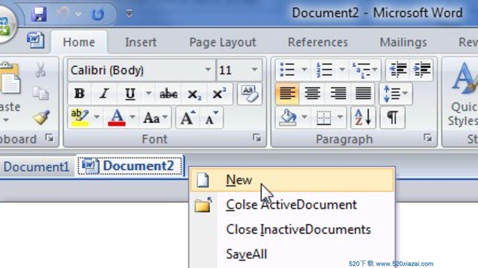 Office Tab v13.10 Enterprise 免激活版 下载