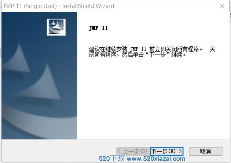 JMP 11 简体中文含破解注册补丁免费下载