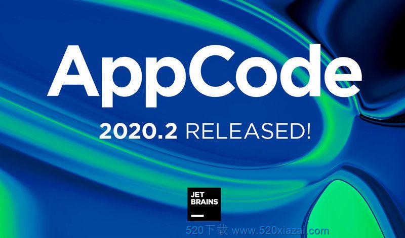 AppCode 2020.2.4 for Mac 注册特别版免费下载