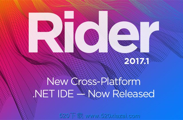 Rider 2017.3.1 for mac 注册特别版免费下载