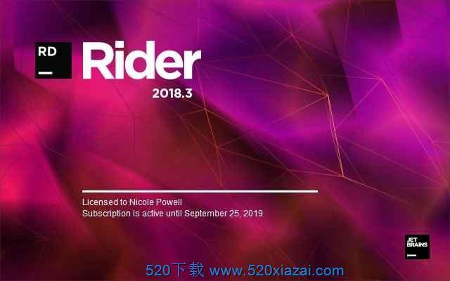 Rider2019.3.4 Rider2019.3破解版