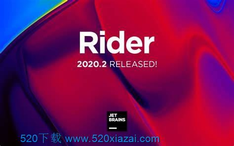Rider 2020.2.4 for mac 注册特别版下载 亲测有效