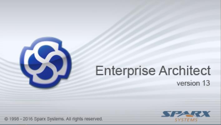 Enterprise Architect 13.5 终极企业版(附注册码)下载