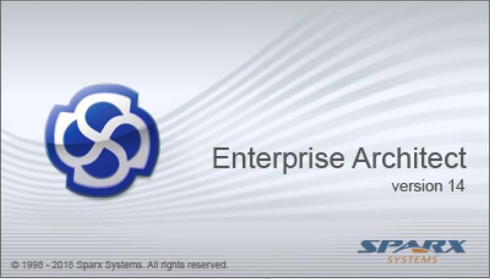 Enterprise Architect 14.0 终极企业版免费下载