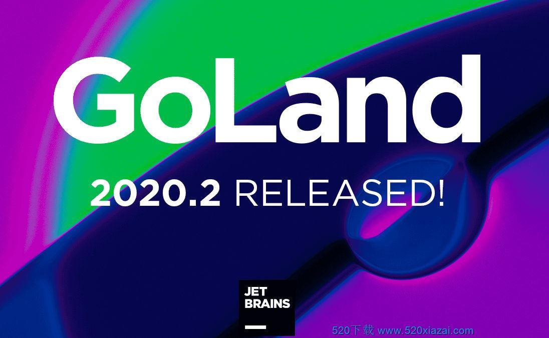 GoLand 2020.3.2 for mac 中文注册特别版