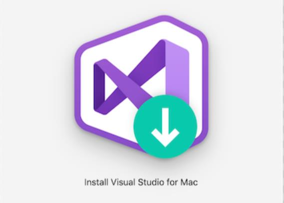 Visual Studio 2019 for Mac 8.7.8 官方离线完整版下载(亲测真实有效)