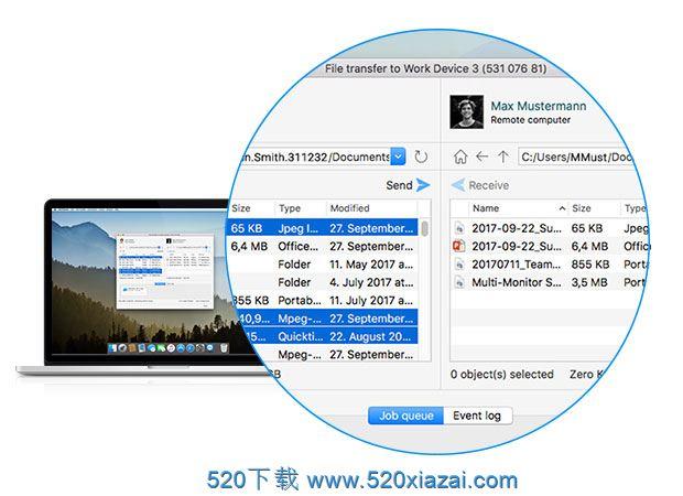 TeamViewerv15.11.6 TV企业版
