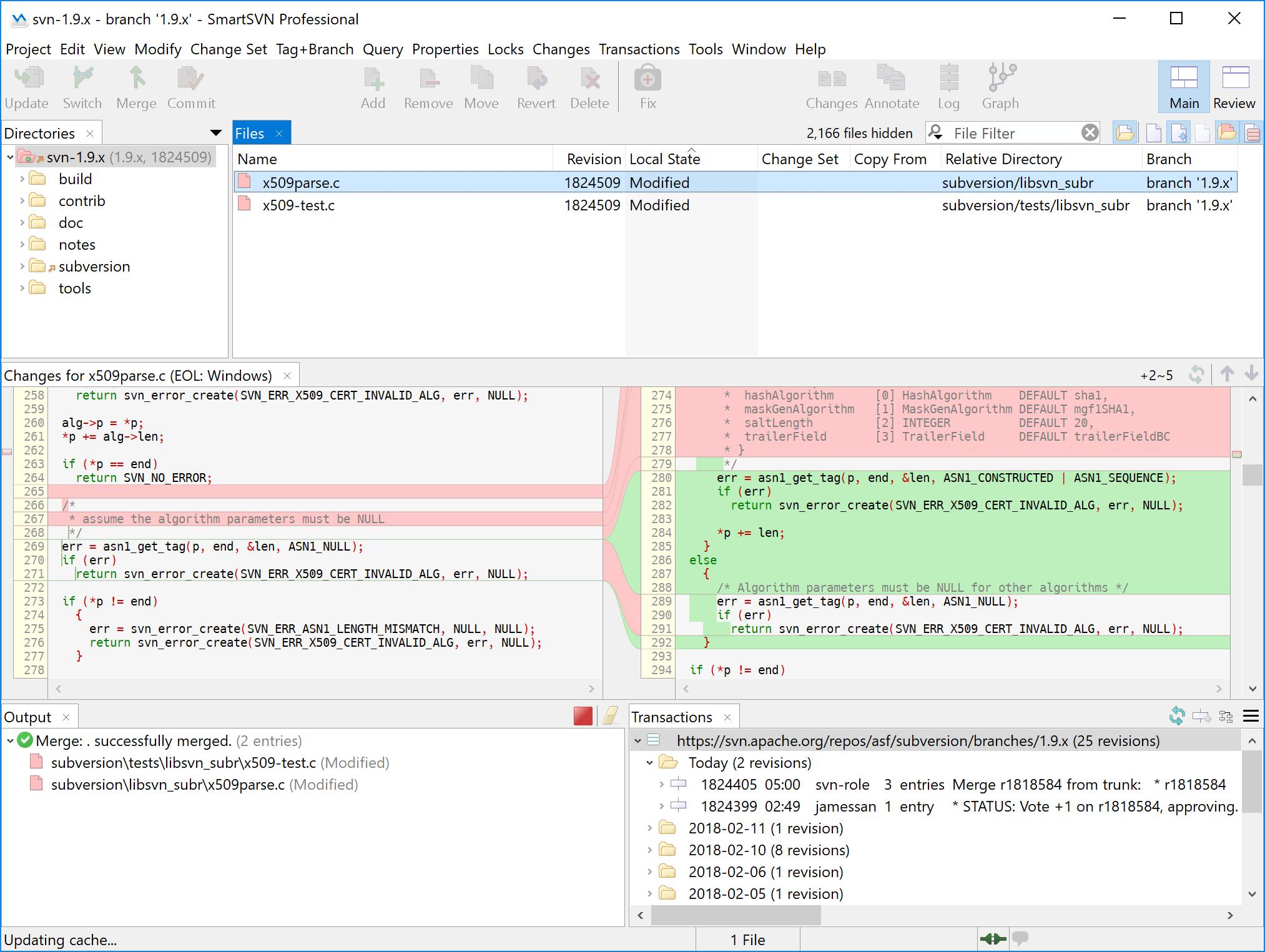 SmartSVN14.0.1 SmartSVN 14.0.1特别版