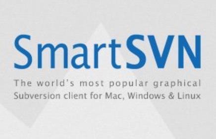 SmartSVN 14.0.1 for mac 专业破解版下载附安装教程