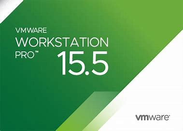 VMware Workstation 15.5.6 正式版下载 附安装激活密钥