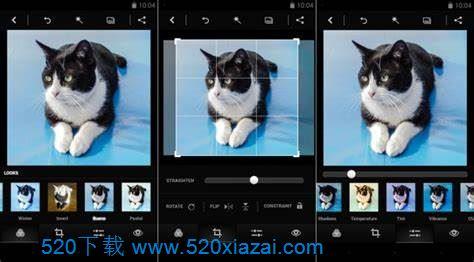 Photoshop Express7.1.753 Photoshop安卓版