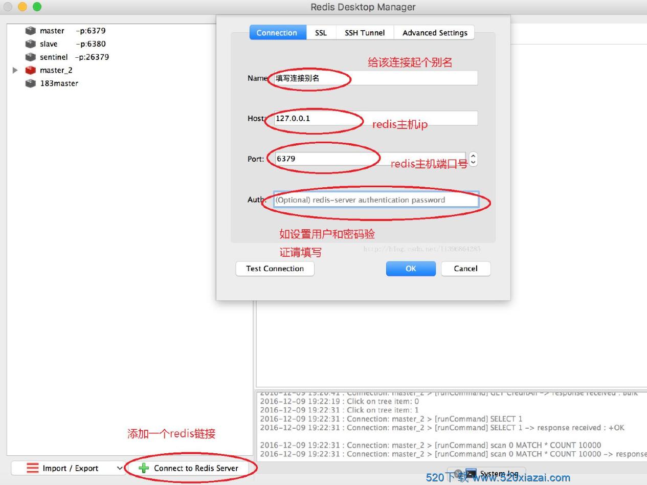 Redis Desktop Manager2020.6.141 RDM