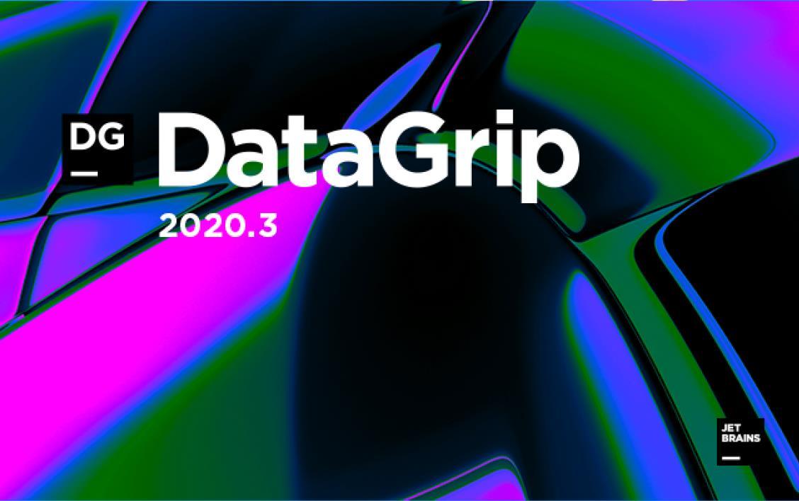 DataGrip 2020.3.2 for mac注册中文版 免费下载