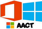 [KMS激活]AAct v4.2.1 / AAct Network 1.1.9 中文便携版