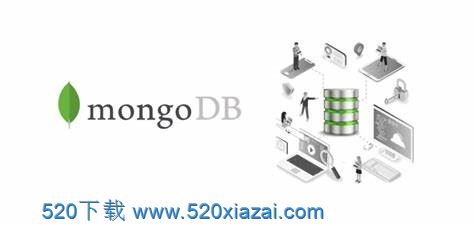 MongoDB Community Server4.4.2 MongoDB社区免费版