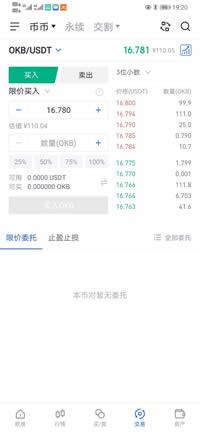 okex2021.4.20 okex交易平台