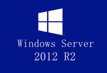 Windows Server 2012 R2 Storage Server and Foundation (x64) 英文版下载