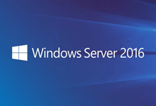 Windows Server 2016 Essentials 英文 64位 免费下载